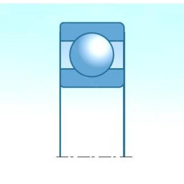 120,000 mm x 260,000 mm x 55,000 mm  SNR 6324M deep groove ball bearings