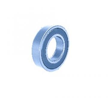 10 mm x 35 mm x 11 mm  PFI 6300-2RS C3 deep groove ball bearings