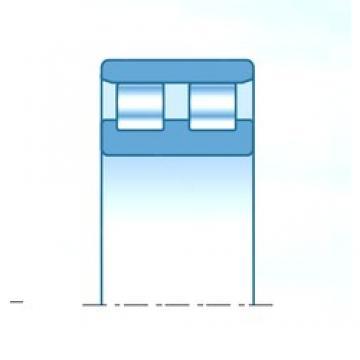 150 mm x 210 mm x 60 mm  NTN NN4930HSC1NAP5 cylindrical roller bearings